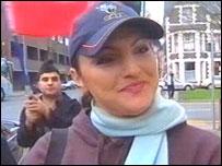 Dina El-Khazragi