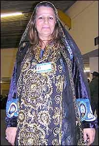 Amal Masoudi