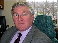 Dr Eugene Deeny