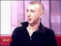 Marc Almond on Breakfast