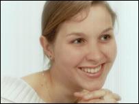 Rachel Schutz (pic from Rachel Schutz)