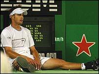 Andy Roddick