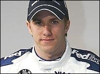 Nick Heidfeld