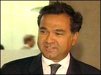 Dr Chai Patel