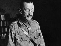 Маннергейм в 1941 году
