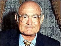 Sociólogo y ex miembro del Opus Dei Alberto Moncada