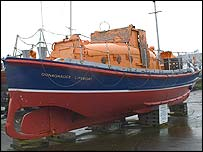 Sir Samuel Kelly Lifeboat