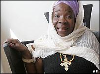 Bob Marley's widow Rita