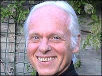 Ron Metcalfe