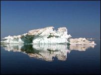 Iceberg  (AP)
