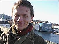 Raymond Kristiansen