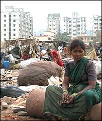 Annabhau Sattenagar slum