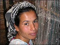 Naima in Ouled Sbeita