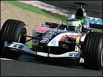 Minardi face another struggle in 2005