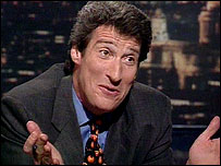 Jeremy Paxman poses THAT question just one more time
