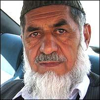 Haji Abdullah Saleh