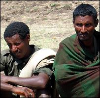 Mengistu