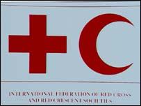 Красный крест и полумесяц