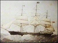 SS South Australian