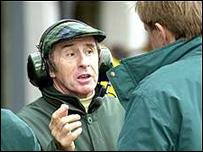 Image of Jackie Stewart