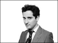 Jorge Drexler  (Imagen gentileza de la p�gina oficial del artista)