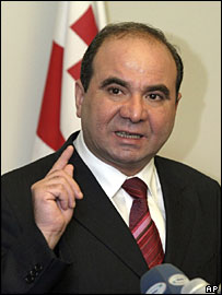 Zurab Zhvania
