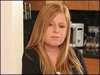 Wendy Dawber - copyright British Lung Foundation