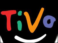 Tivo logo, Tivo