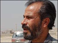 Mohammad Amin