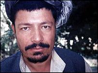 Mangal Alakozai Haqmal
