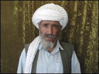 Sultan Ahmed Liwal