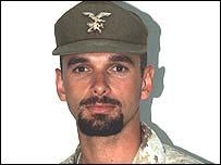 Captain Francesco Camelli
