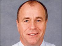 Head master John O'Callaghan