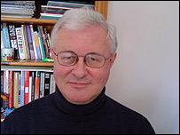 Philip Stott