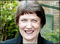 Prime Minister Helen Clark (archive)