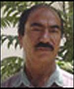 Abdul Hameedi Kandahari