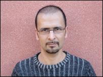 Mohmood Amiry Moghadam