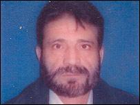Mohammad Aqa Mujadadi