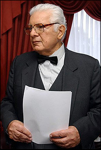 Julio César Turbay Ayala.