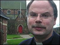 The Reverend John Libby, Carlisle St James