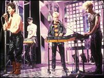 Depeche Mode, 1981
