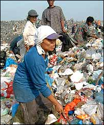 Landfill Social Issues | RM.