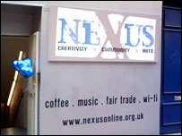 The Nexus Project, Manchester