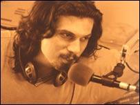 Ramin Mahjouri