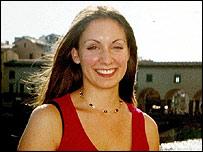 Victim Clare Bernal