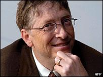 Bill Gates, AFP