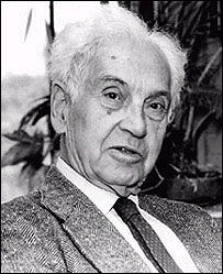 Ernst Mayr, Harvard University