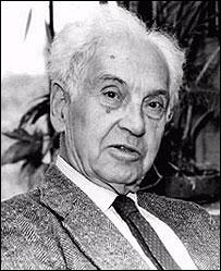 Ernst Mayr, Harvard University