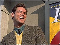 'The Truman Show' (1989)