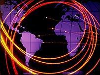 Mapa de la Tierra (Eye Wire)